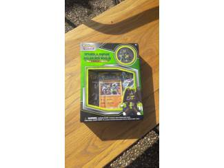 Pokemon TCG Zygarde Complete Forme Pin Collection Sealed