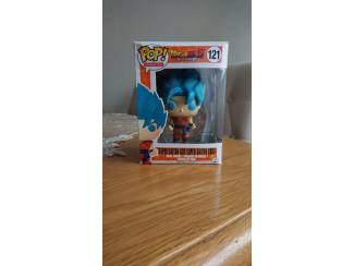 Goku Super Saiyan God Funko Pop