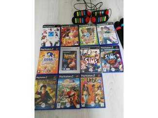 Sony playstation 2 Games Playstation 2