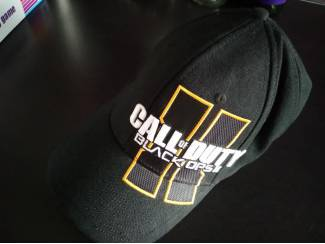 Call of duty black ops 2 pet