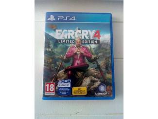 Far Cry 4 inc de DLC