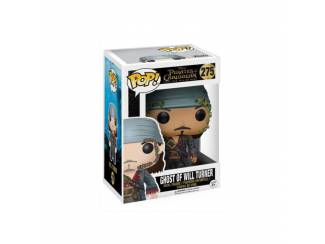Funko pops Funko Pop! Pirates of the Caribbean Dead Will Turner