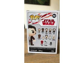 Funko pops Funko pop star wars:poe dameron