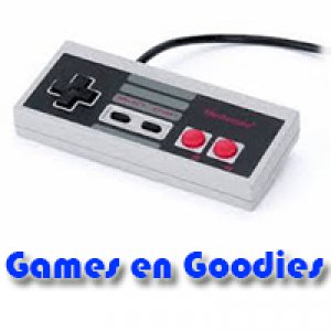 Games en Goodies